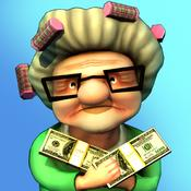 App Icon: Gangster Granny 1.6.8