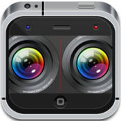 App Icon: Dubblen+ (Clone;Twin Yourself)