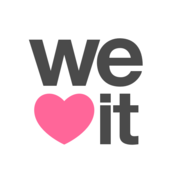 App Icon: We Heart It
