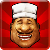 App Icon: Meisterkoch Cooking Master