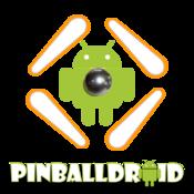 App Icon: PinballDroid