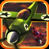 App Icon: Sky Kings Wars