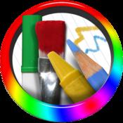 App Icon: Drawing Pad