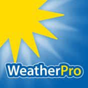 App Icon: WeatherPro