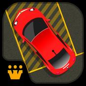 App Icon: Parking Frenzy 2.0 2.1