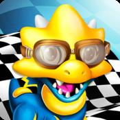 App Icon: Dragon City