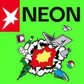 App Icon: NEON - Unnützes Wissen 1.2.1