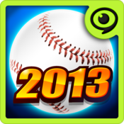 App Icon: Baseball Superstars® 2013