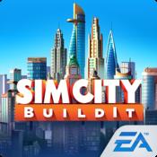 App Icon: SimCity BuildIt