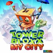 App Icon: Tower Bloxx:My City
