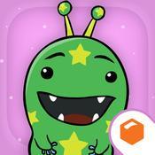 App Icon: Monster Pet Shop 1.3.2