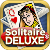 App Icon: Solitaire Deluxe®