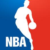 App Icon: NBA App