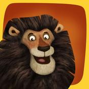 App Icon: Afrika - Tierwelten für Kinder! 1.6