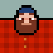 App Icon: Timberman 2.9.2