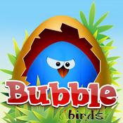 App Icon: Bubble Birds HD 1.7.2