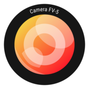 App Icon: Camera FV-5 Lite