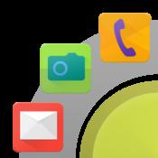 App Icon: CircleLauncher