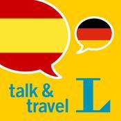 App Icon: Spanisch talk&travel – Langenscheidt Sprachführ... 3.58.806