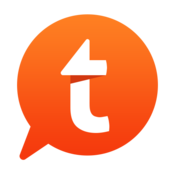 App Icon: Tapatalk