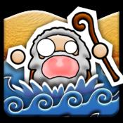 App Icon: Open Sea! Go Down Mo!