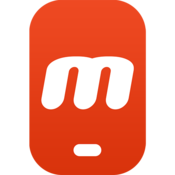 App Icon: Mobizen Mirroring