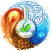 App Icon: Alchemie Klassiker