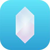 App Icon: Crystal Adblock: Keine Werbung. Kein Tracking. Schnelles Surfen. 1.2
