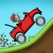 App Icon: Hill Climb Racing