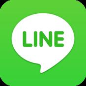 App Icon: LINE: Gratis-Anrufe