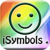App Icon: iSymbols 1.0