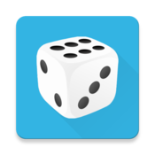 App Icon: MegaYatzy - Dice now!