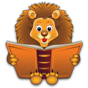 App Icon: iStoryBooks