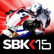 App Icon: SBK15 - Official Mobile Game 1.2.0