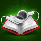 App Icon: Audiobooks