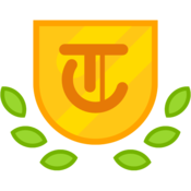 App Icon: Duolingo Test Center