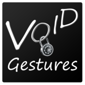 App Icon: Void Lock