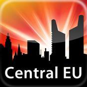 App Icon: Dynavix Zentraleuropa GPS Navigation 5.5.4