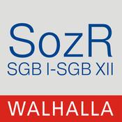 App Icon: Sozialrecht, SGB 12.2.3