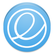 App Icon: elementary OS Luna Wallpapers