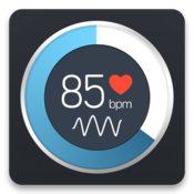 App Icon: Instant Heart Rate - Pro