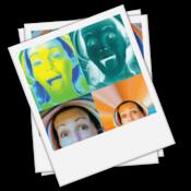 App Icon: Effekt Bude