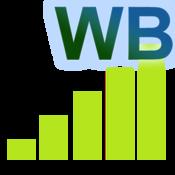App Icon: Wifi SignalBar
