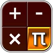 App Icon: Calculator π 1.6
