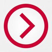 App Icon: radioplayer.de 3.4.2