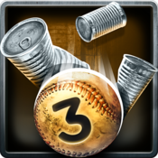 App Icon: Can Knockdown 3