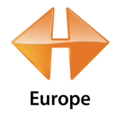 App Icon: NAVIGON Europe
