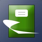 App Icon: Vokabel-Heft