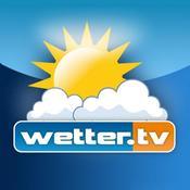 App Icon: Wetter Österreich - wetter.tv