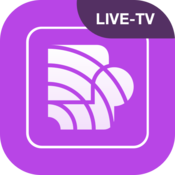 App Icon: Couchfunk Live TV & Programm